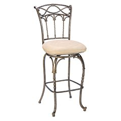 Kendall Swivel Bar Stool