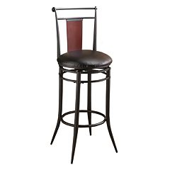 Midtown Swivel Bar Stool