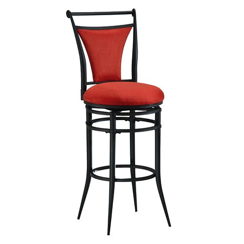 Cierra Swivel Bar Stool