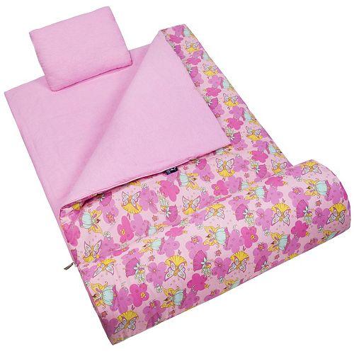 Wildkin Fairies Sleeping Bag