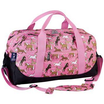 Wildkin Horse Duffel Bag - Kids