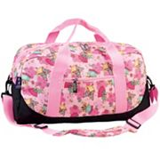 Wildkin Fairy Duffel Bag - Kids