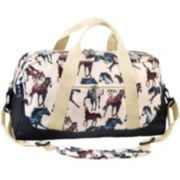 Wildkin Horse Duffel Bag - Kids