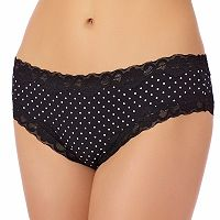Juniors' Saint Eve Dot Hipster 22322K