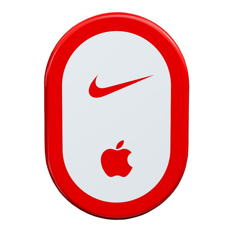 Nike+ Sensor, Multicolor Runners wanted. Monitor your workouts with this Nike+ sensor.Runners wanted. Monitor your workouts with this Nike+ sensor. Wireless connection tracks time, distance, pace and calories burned. Sensor fits into built-in pocket of Nike+ sneakers to track your runs. iPod compatability works with iPod Touch and all iPod nano models. Details: 1 3/8H x 1W Shoe sensor compatable only with Nike+ shoes iPod not included Manufacturer's 1-year limited warrantyFor warranty information please click here Model no. NA0013-100 Promotional offers available online at Kohls.com may differ from those offered in Kohl's stores. Size: One Size. Color: Multicolor.