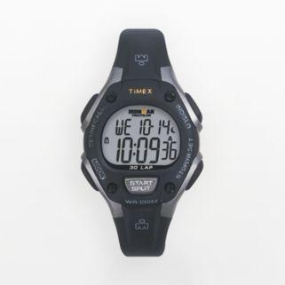 Timex Women's Ironman 30-Lap Digital Chronograph Watch - T5E961