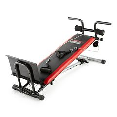 Weider Ultimate Body Works Incline Bench