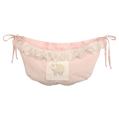 Cotton Tale Heaven Sent Girl Toy Bag