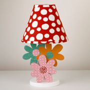 Cotton Tale Lizzie Lamp