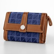 Nine & Co. Broadway Midtown Indexer Wallet