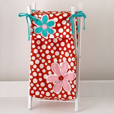 Cotton Tale Lizzie Hamper