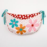 Cotton Tale Lizzie Toy Bag