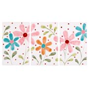 Cotton Tale 3-pc. Lizzie Wall Art Set