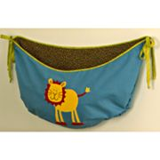 Cotton Tale Paradise Toy Bag
