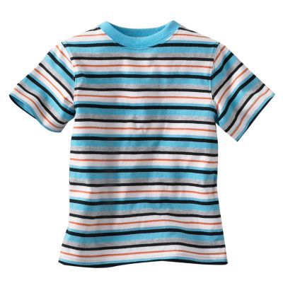 Jumping Beans Striped Tee