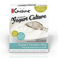 Euro Cuisine 10-pk. Yogurt Starter