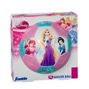 Disney Princess S3 Soccer Ball by Franklin