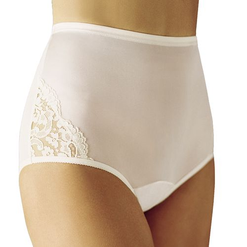 916f53cbd6 Vanity Fair Perfectly Yours Lace Nouveau Brief 13001 - Women s