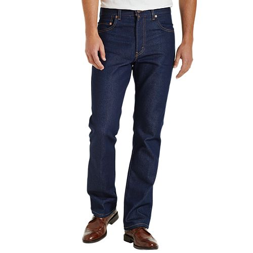 Levi's Red Tab 517 Bootcut Jeans $ 58.00