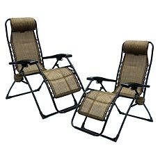 Kohls Maccabee Sports Antigravity Chair Chairs Seating