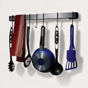 RACK IT UP! Utensil Rack