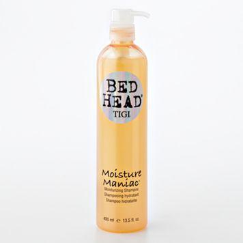 TIGI® Bed Head® Moisture Maniac® Shampoo