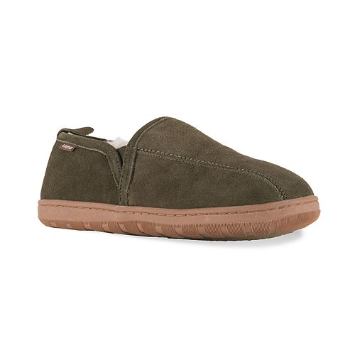 LAMO Sheepskin Slippers - Men