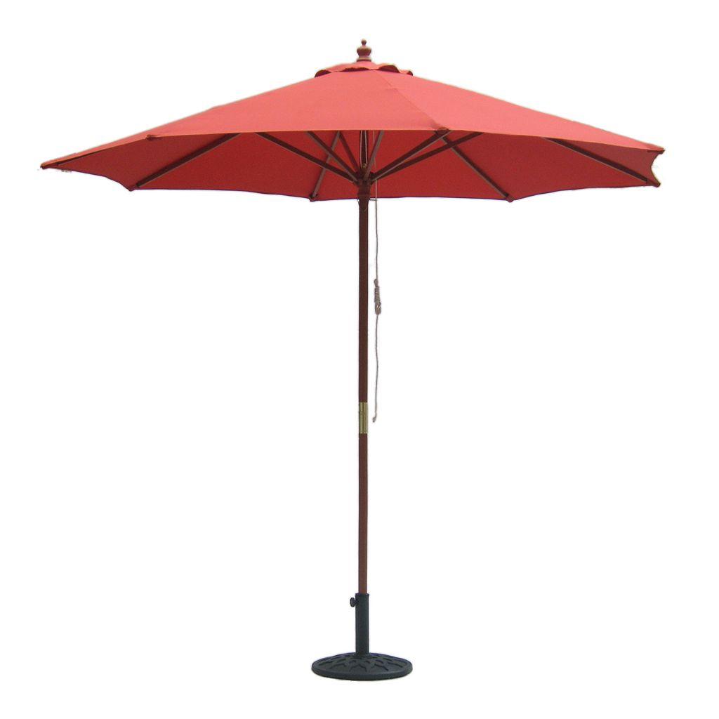Market Patio Umbrella