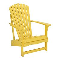 Adirondack Patio Chair