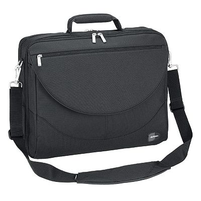 Sumdex Passage Expandable Laptop Briefcase