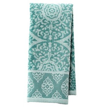 SONOMA Goods for Life™ Tiburon Medallion Hand Towel
