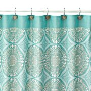 SONOMA life + style Tiburon Fabric Shower Curtain