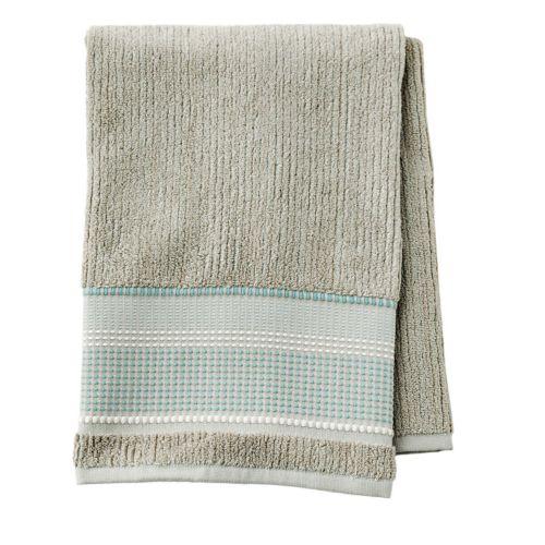 SONOMA life + style® Tiburon Striped Bath Towel