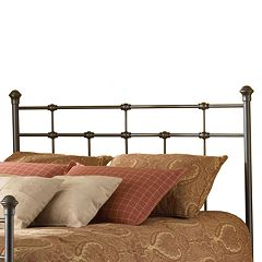 Dexter King Headboard
