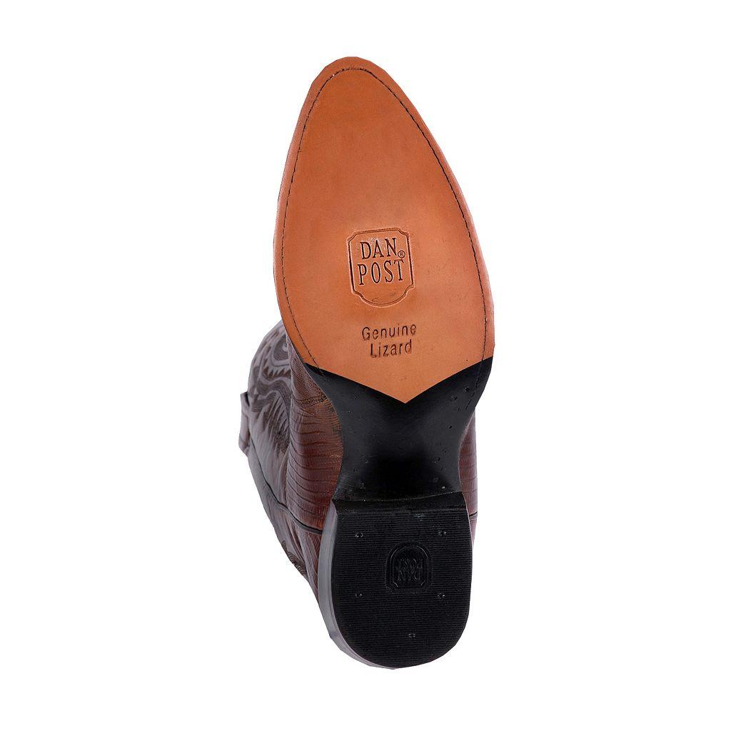 Dan Post Raleigh Men's Cowboy Boots