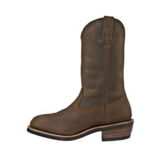 Dan Post Albuquerque Men's Waterproof Steel-Toe Boots