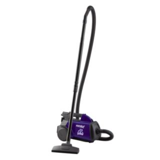 Eureka Pet Lover Mighty Mite Canister Vacuum (3684F)