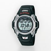 Casio G-Shock Waveceptor Tough Solar Atomic Chronograph Digital Watch - Men