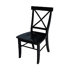 X-Back 2-pc. Chair Set