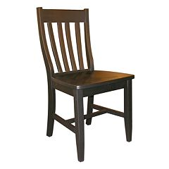 Schoolhouse 2-pc. Chair Set