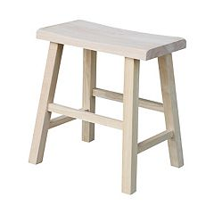 Saddle SeatTable Stool