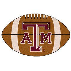 FANMATS Texas A&M Aggies Football Rug