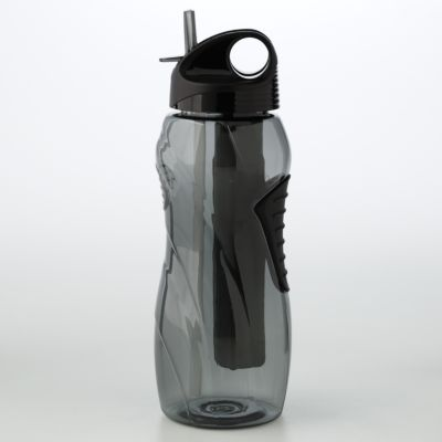 Cool Gear EZ-Freeze water bottles are BPA Free, durable and reusable. Choose the bottle that best fits your needs from our wide selection.