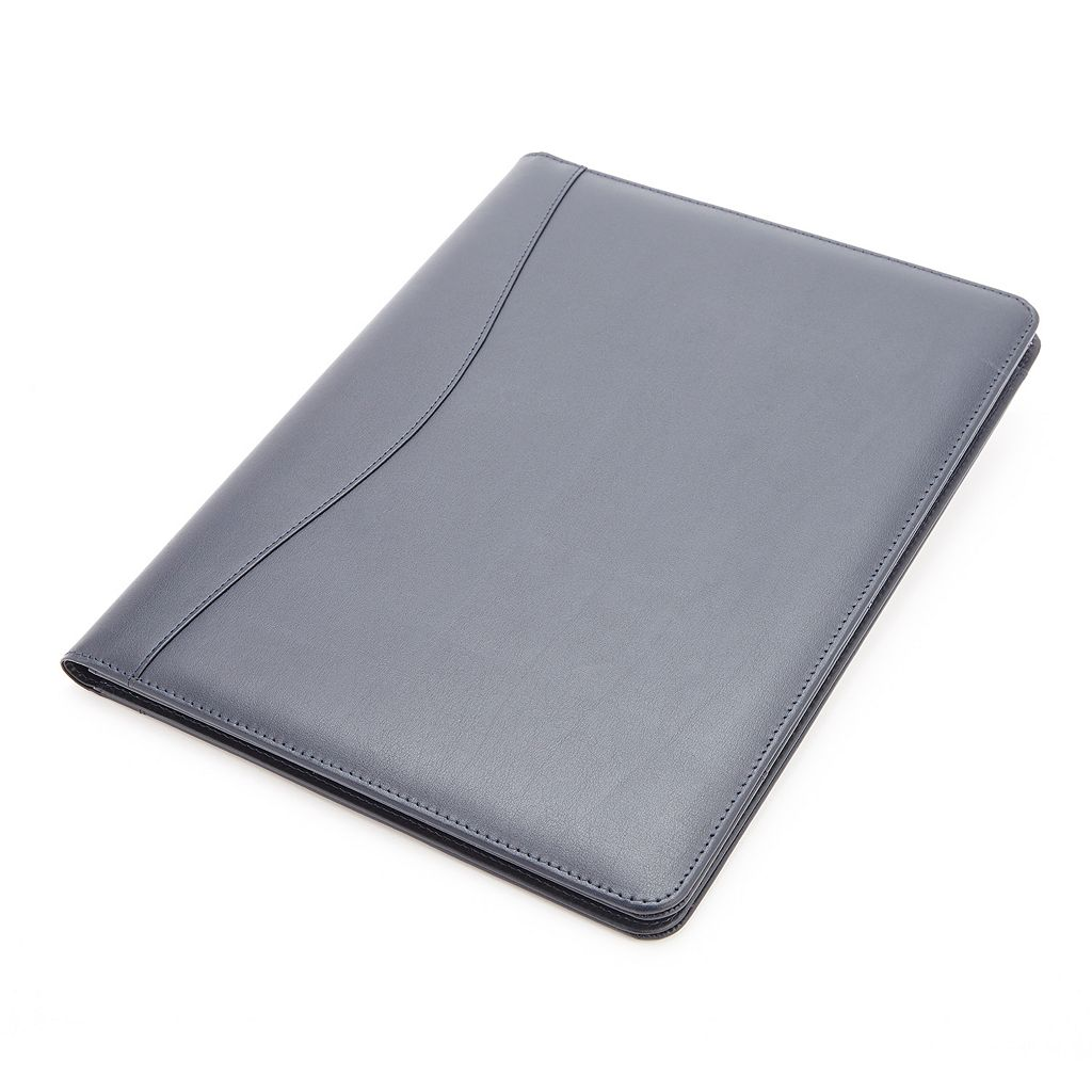 Royce Leather Padfolio