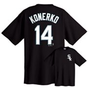 Majestic Chicago White Sox Paul Konerko Tee