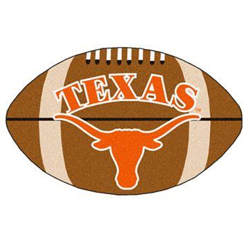 FANMATS® Texas Longhorns Rug