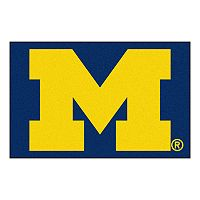 FANMATS® Michigan Wolverines Rug
