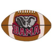 FANMATS® Alabama Crimson Tide Rug