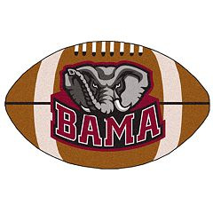 FANMATS® Alabama Crimson Tide Rug