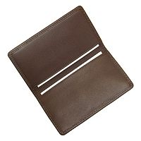 Royce Leather Business Card Case